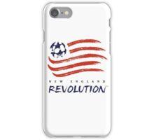 New England Revolution iphone case iPhone Case/Skin