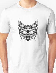 cat tattoo T-Shirt