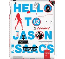Wittertainment: 20 In-Jokes in one Graphic iPad Case/Skin