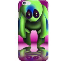 The Floating Dork iPhone Case/Skin