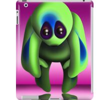 The Floating Dork iPad Case/Skin