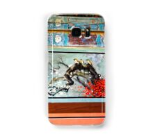 Contemplative Birds Samsung Galaxy Case/Skin