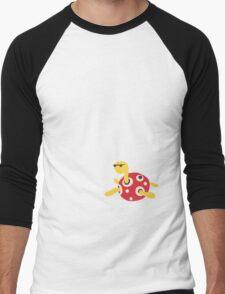 Cool Shuckle Men's Baseball ¾ T-Shirt