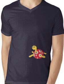 Cool Shuckle Mens V-Neck T-Shirt