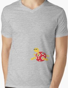 Cool Shuckle Mens V-Neck T-Shirt