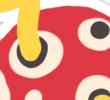 Cool Shuckle Sticker