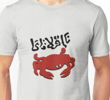 Crab Juice Unisex T-Shirt