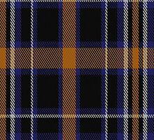 00303 Cavan County Fashion Tartan by Detnecs2013