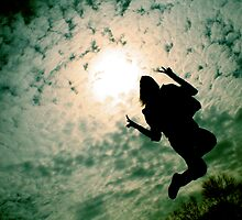 jumper by Lisa Skala