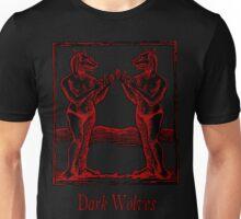DarkWolves Unisex T-Shirt