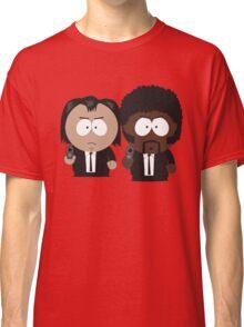 South Park Pulp Fiction Classic T-Shirt
