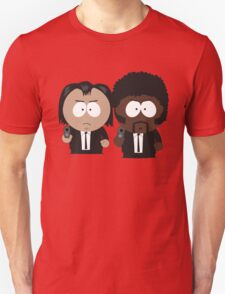 South Park Pulp Fiction Unisex T-Shirt
