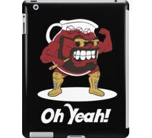 Hot Kool Aid El Macho iPad Case/Skin
