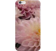 Mothers Day Flowers - Chrysanthemum's iPhone Case/Skin