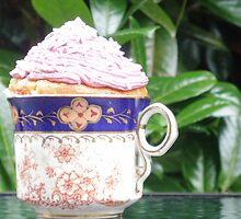 cup of cake! by Emelia HVS