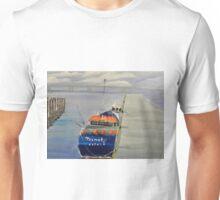 Trinity Long Line Fishing Trawler out San Remo Unisex T-Shirt