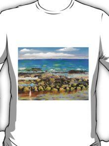 Corrimal Beach near Towradgi Pool T-Shirt