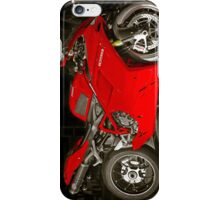 DUCATI 1098s iPhone Case/Skin