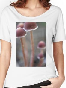 Easter caps Women's Relaxed Fit T-Shirt