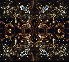 Sparkle Carpet by ciararachel