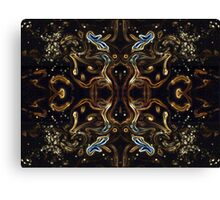 Sparkle Carpet Canvas Print