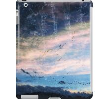 fantasy skies iPad Case/Skin