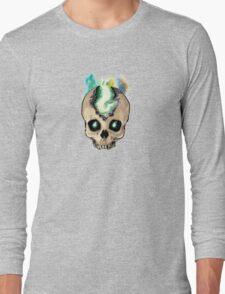 Bloodborne: Madman's Knowledge Long Sleeve T-Shirt