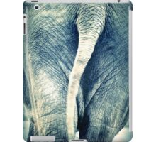 FROM BEHIND iPad Case/Skin