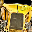Mellow Yellow by Robert Beck