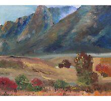 Mysterious Yosemite Photographic Print