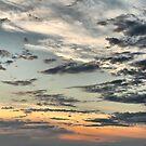 Clouds XX by andreisky