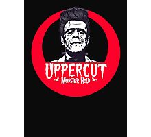 New Uppercut Deluxe Monster Hold Pomade  Photographic Print