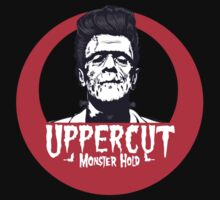 New Uppercut Deluxe Monster Hold Pomade  by RiverStone03