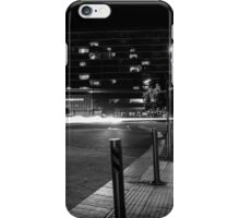 Night Streaker iPhone Case/Skin