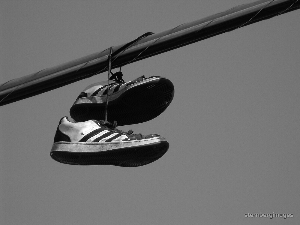 Hanging Around... Waiting by sternbergimages