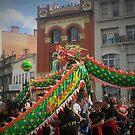 Bendigo Chinese Festival by Digby