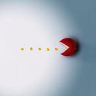 radish / chili by Markus Mayer