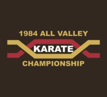 1984 All Valley Championship by chazy73