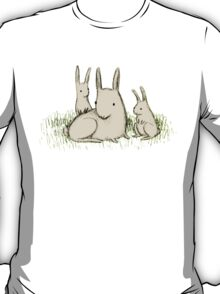 Bunny Family T-Shirt