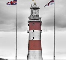 The Flags are Flying by missmoneypenny
