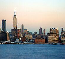 Romantic New York City by Renee Hubbard Fine Art Photography