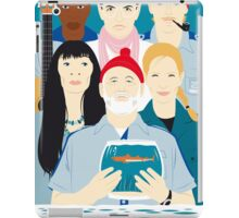 Steve's trophy (Faces & Movies) iPad Case/Skin