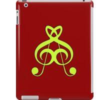Audio Notes iPad Case/Skin