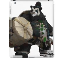 Legendary Brewmaster iPad Case/Skin