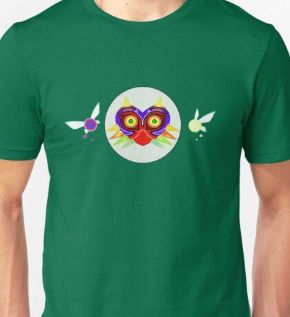 Tael of Termina Unisex T-Shirt