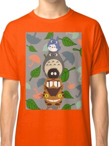 Totem Totoro - BEST FOR SAMSUNG CASES Classic T-Shirt