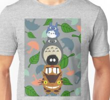 Totem Totoro - BEST FOR SAMSUNG CASES Unisex T-Shirt