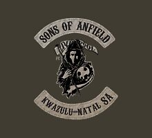 Sons of Anfield - Kwazulu-Natal South Africa Unisex T-Shirt