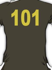 Resident of 101 T-Shirt