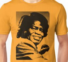 James Brown Unisex T-Shirt